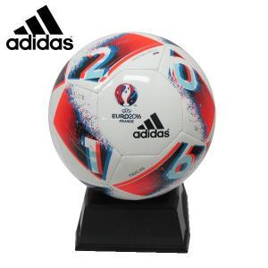 ■1号■アディダス EURO2016 決勝トーナメント試合球 ミニサッカーボール フラカス ミニ (AFM1170)2016SS|proshop-bd