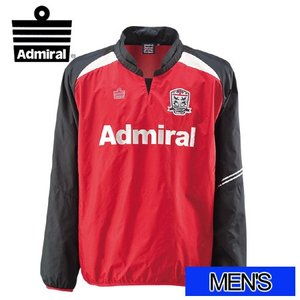 アドミラル サッカー ウインドブレーカー(メンズ) 裏メッシュピステジャケット (AD5415F003)2015FW|proshop-bd