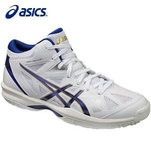 アシックス バスケットボール シューズ(メンズ) GELHOOP(R)V 8(ゲルフープ V8) (TBF330-0148)2016SS|proshop-bd