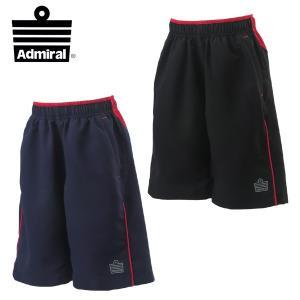 アドミラル サッカー パンツ(ジュニア) JRクロスハーフパンツ (AD540415F001)2015SS|proshop-bd