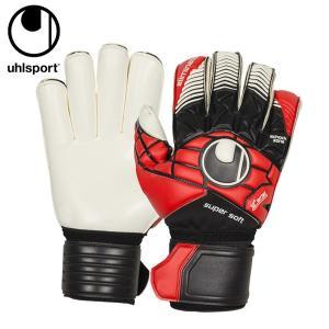 ウールシュポルト サッカー キーパーグローブ(グラブ) エリミネーター ロールフィンガー スーパーソフト (1000167-01)|proshop-bd