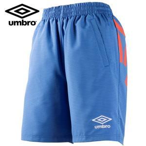 アンブロ サッカー ウェア ハーフパンツ(キッズ) Jr.プラクティスパンツ (UBS7628JP-NVY)|proshop-bd