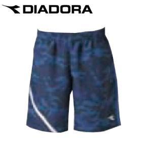 ディアドラ サッカー ウィンドブレーカーウェア(メンズ) DDNA ウーブンハーフパンツ (FP6401-6865)2016SS|proshop-bd