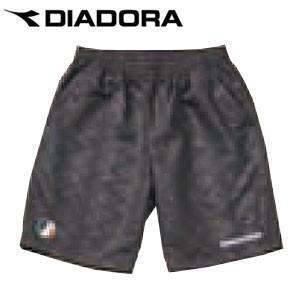 ディアドラ サッカー ウィンドブレーカーウェア(メンズ) CSCウーブンハーフパンツ (FP6422-99)2016SS|proshop-bd