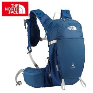ノースフェイス 陸上ランニングアクセサリー バッグ マーティン ウイング 16 (NM61528-ET)|proshop-bd