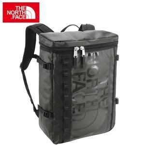 ノースフェイス トレッキング アクセサリー バッグ (ディパック) BCヒューズボックス バックパック (NM81630-K)|proshop-bd