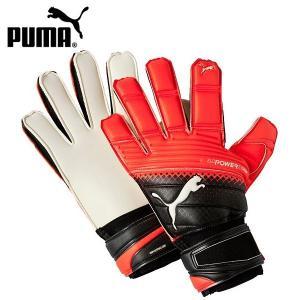 プーマ サッカー アクセサリー キーパーグローブ エヴォパワー 2.3 グリップ RC (041222-20)|proshop-bd