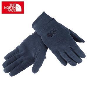 ノースフェイス トレッキング 手袋(メンズ・レディース) マイクロフリースグローブ (NN61436-CM)2016FW|proshop-bd