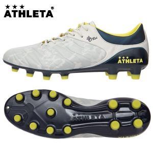 アスレタ(ATHLETA)オーヘイ・レーベル サッカー スパイク(メンズ)O-Rei Futebol H001 GRAY(10003-60)2017SS proshop-bd