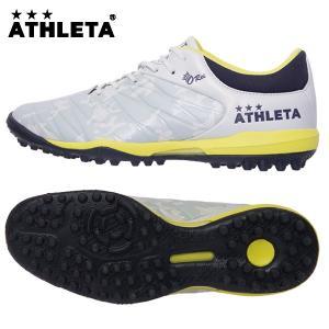 アスレタ(ATHLETA)オーヘイ・レーベル サッカー トレーニングシューズ(メンズ)O-Rei Treinamento T002 GRAY(12004-60)2017SS proshop-bd