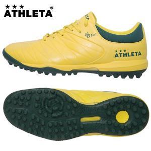 アスレタ(ATHLETA)オーヘイ・レーベル サッカー トレーニングシューズ(メンズ)O-Rei Treinamento T002 F.YELLOW(12004-29)2017SS proshop-bd
