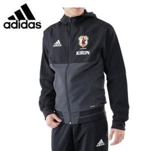 アディダス(adidas) サッカー レプリカウェア(メンズ) サッカー日本代表 TIRO17 プレゼンテーションジャケット (BI2180)|proshop-bd