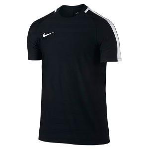 ナイキ(NIKE) サッカー フットサル 半袖プラクティスシャツ(メンズ) SQUAD DN S/S トップ (844377-010)2017SS|proshop-bd