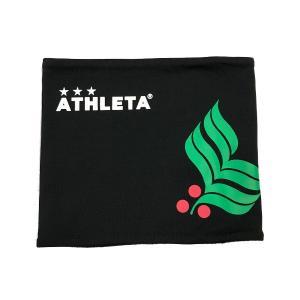 ジュニア アスレタ(ATHLETA) B&Dオリジナル サッカー フットサル アクセサリー Jr.ネックウォーマー (AT-527J-70) 2017FW 冬物小物|proshop-bd