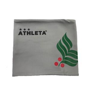 ジュニア アスレタ(ATHLETA) B&Dオリジナル サッカー フットサル アクセサリー Jr.ネックウォーマー (AT-527J-60) 2017FW 冬物小物|proshop-bd