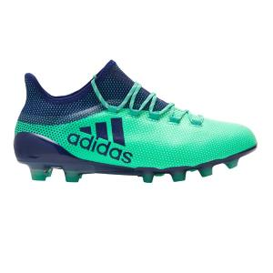 アディダス(adidas)サッカー スパイク(メンズ)エックス17.1−ジャパンHG(CQ1976)2018SS|proshop-bd