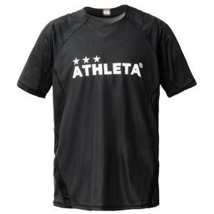 アスレタ(ATHLETA)オーヘイ・レーベル サッカー 半袖プラクティスシャツ(メンズ)プラクティスシャツ(REI-1049-70)2018SS|proshop-bd