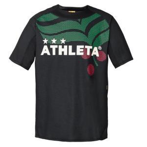 アスレタ(ATHLETA)サッカー 半袖プラクティスシャツ(メンズ)カラープラクティスシャツ(02295-70)2018SS|proshop-bd