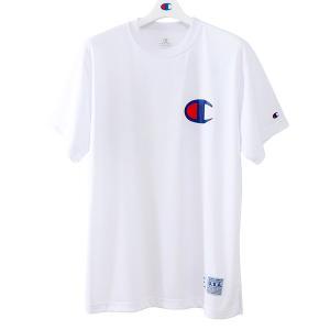 チャンピオン(Champion)バスケットボール 半袖Tシャツ(メンズ)DRYSAVER Tシャツ CAGERS(C3-MB352-010)2018SS|proshop-bd