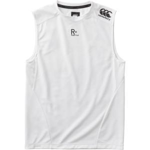 カンタベリー スリーブレスシャツ RP38023-10 2018|proshop-bd