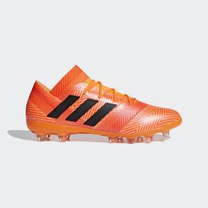 アディダス(adidas) サッカースパイク ネメシス 18.2 ジャパン HG BB6983 2018SS