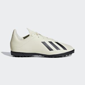 アディダス(adidas)サッカー トレーニングシューズ(ジュニア)エックス タンゴ 18.4  TF J(X)(DB2436)2018FW|proshop-bd