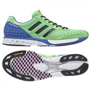アディダス(adidas)陸上ランニング シューズ(メンズ)アディゼロ タクミ REN ブースト 3(BB7726)2018FW proshop-bd