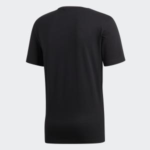 アディダス(adidas)ラグビー 半袖Tシャツ(メンズ)オールブラックス サポーターTシャツ(CW3118)2018FW|proshop-bd|02