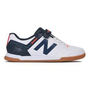 ニューバランス(New Balance)サッカー トレーニングシューズ(ジュニア)JR AUDAZO 3 VID(JSAVIJW3)2018FW