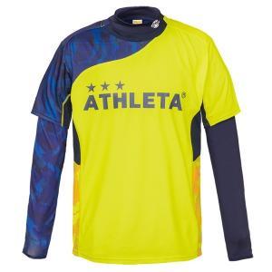 アスレタ(ATHLETA)サッカー シャツ インナーセット(ジュニア)プラシャツインナーセット(02299J-29)2018FW|proshop-bd