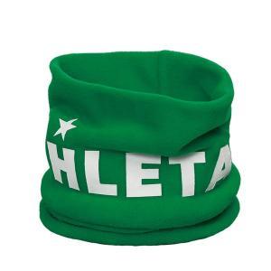 アスレタ(ATHLETA)サッカー アクセサリー(メンズ)ネックウォーマー(05220-33)2018FW 冬物小物|proshop-bd