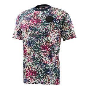 アンブロ(umbro)サッカー 半袖Tシャツ(メンズ)プラクティスシャツ(UMUMJA53-MLT)2018FW proshop-bd