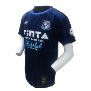 フィンタ サッカージュニア用半袖プラクティスシャツ FTB7241J-13 2018|proshop-bd