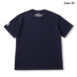 カンタベリー(canterbury)ラグビー ウェア 半袖シャツ(メンズ)RWC2019 ティー(VWD39400-29)2019SS|proshop-bd|02