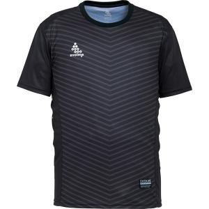 スボルメ シンプルゲームシャツ 173-38800-BLK 2018 proshop-bd