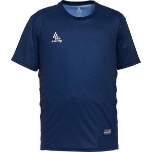 スボルメ シンプルゲームシャツ 173-38800-NVY 2018 proshop-bd