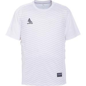 スボルメ シンプルゲームシャツ 173-38800-WHT 2018 proshop-bd