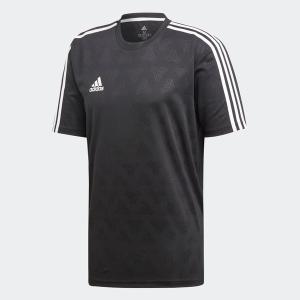 アディダス(adidas)サッカー 半袖Tシャツ(メンズ)TANGO CAGE JQD トレーニングジャージー(DT9423)2018FW proshop-bd