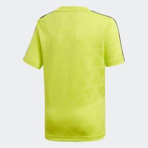アディダス(adidas)サッカー 半袖Tシャツ(ジュニア)KIDS TANGO CAGE JQD トレーニングジャージー(DW8463)2018FW proshop-bd 02