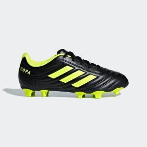 アディダス(adidas)サッカー スパイク(ジュニア)コパ 19.4 FXG J(D98088)2019SS|proshop-bd