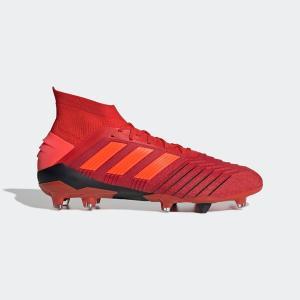 アディダス(adidas)サッカー スパイク(メンズ)プレデター 19.1 FG/AG(BC0552)2018FW|proshop-bd