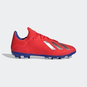 アディダス(adidas)サッカー スパイク(メンズ)エックス 18.3 HG/AG(F97355)2019SS proshop-bd
