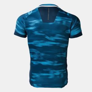 アンダーアーマー(UNDER ARMOUR)サッカー 半袖 プラクティスシャツ(メンズ)グラフィックメッシュシャツ(1331454-408)2019SS|proshop-bd|02
