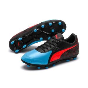 プーマ(PUMA)サッカースパイク(メンズ)プーマワン 19.3 CC HG(105488-01)2019SS|proshop-bd