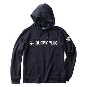 カンタベリー(canterbury)ラグビー スウェットシャツ(メンズ)スエットフーディー(RP49035-29)2019SS|proshop-bd