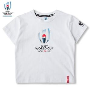 カンタベリー RWC2019KIDSTEE VWD39402K-10 2019|proshop-bd