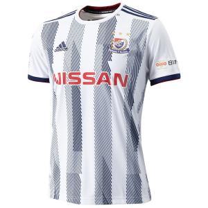 アディダス 2019 横浜Fマリノスアウェイレプリカシャツ CL6346 2019|proshop-bd