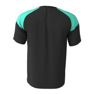 アンブロ(umbro)サッカー 半袖Tシャツ(メンズ)トレーニング ロゴグラフィック プラクティスシャツ(UUUNJA52-BLK)2019SS proshop-bd 02