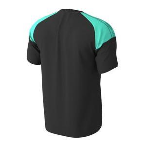 アンブロ(umbro)サッカー 半袖Tシャツ(メンズ)トレーニング ロゴグラフィック プラクティスシャツ(UUUNJA52-BLK)2019SS proshop-bd 04