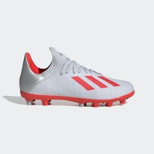 アディダス(adidas)サッカー スパイク(ジュニア)エックス 19.3-ジャパン HG/AG J(EF9106)2019SS|proshop-bd